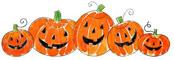 pumpkinsrow