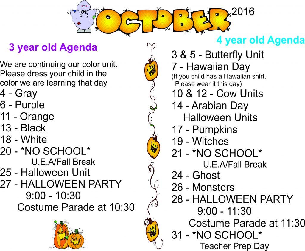 october-agenda